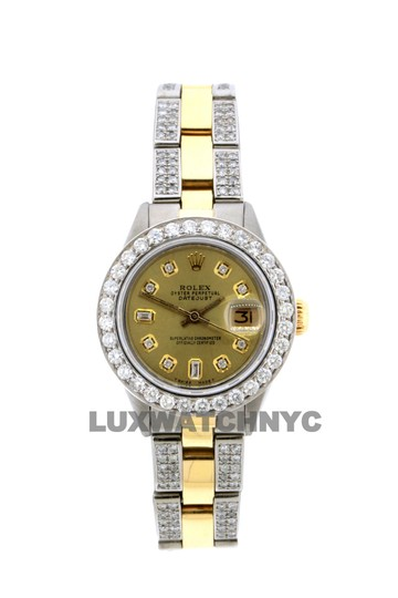 Preload https://img-static.tradesy.com/item/23628889/rolex-3ct-26mm-datejust-gold-ss-with-box-and-appraisal-watch-0-0-540-540.jpg