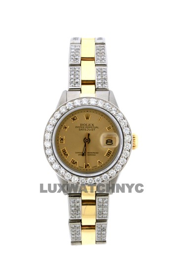 Preload https://img-static.tradesy.com/item/23628911/rolex-3ct-26mm-datejust-gold-ss-with-box-and-appraisal-watch-0-0-540-540.jpg