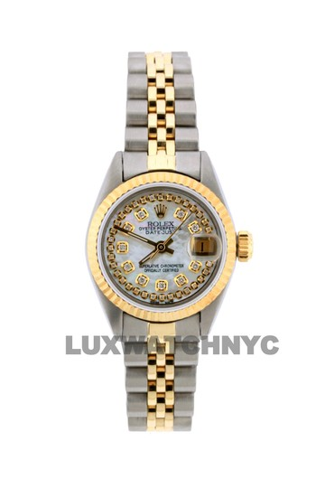 Preload https://img-static.tradesy.com/item/23628938/rolex-26mm-ladies-datejust-gold-ss-with-box-and-appraisal-watch-0-0-540-540.jpg
