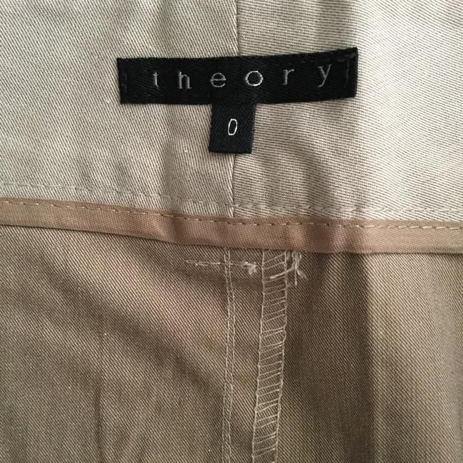 Theory Mini Skirt beige Image 2