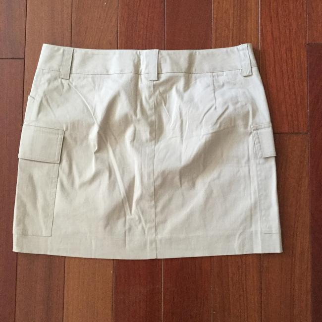 Theory Mini Skirt beige Image 5