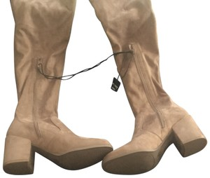 Ana taupe Boots
