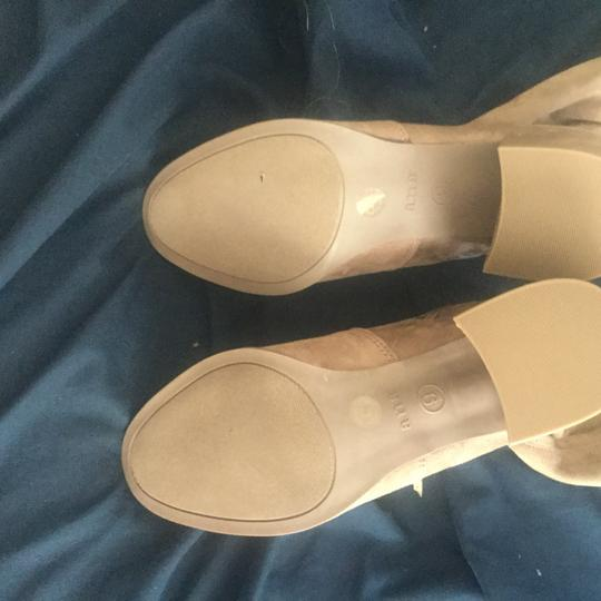 Ana taupe Boots Image 6