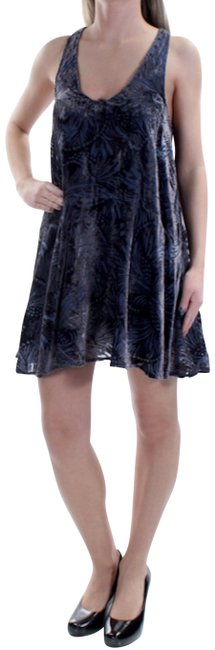 Preload https://img-static.tradesy.com/item/23629034/free-people-new-blue-combo-baby-doll-short-casual-dress-size-12-l-0-1-650-650.jpg