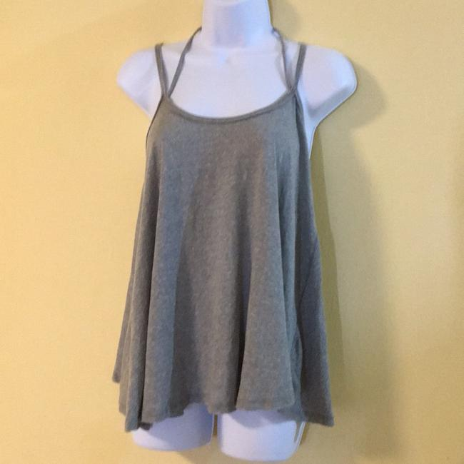 We The Free People So In Love With You Swing Top Gray Image 2