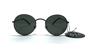 Quay Retro Rounded Sunnies Free 3 Day Shipping - Round Sunglasses