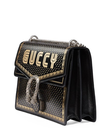 Gucci Dionysus Shoulder Bag Image 3