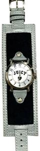 Juicy Couture genuine leather