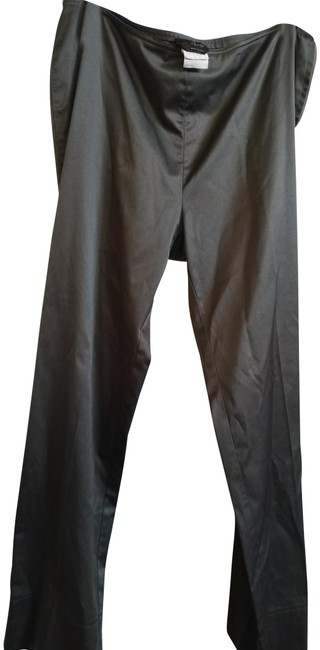 Item - Taupe Silvery (44) New York Pants Size 10 (M, 31)