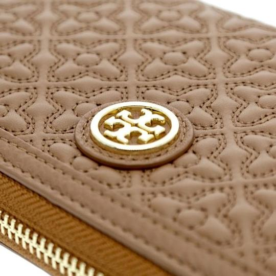Tory Burch Bryant Zip Continental Wallet Image 1