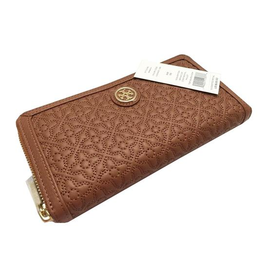 Tory Burch Bryant Zip Continental Wallet Image 2