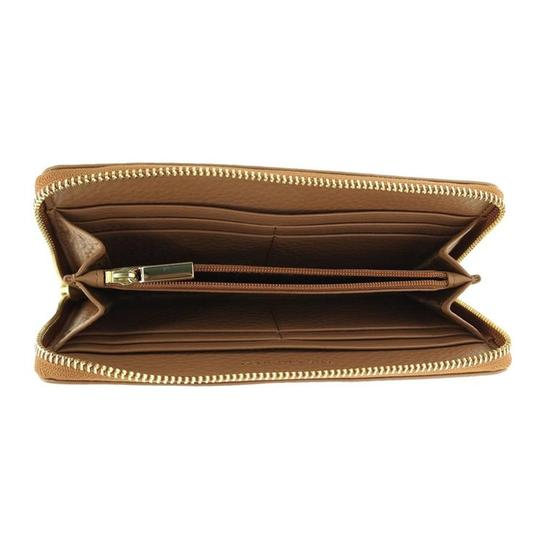Tory Burch Bryant Zip Continental Wallet Image 3