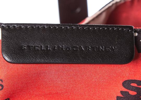 Stella McCartney Tote in Red & White Image 4