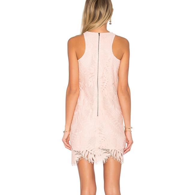 Lovers + Friends short dress blush on Tradesy Image 1