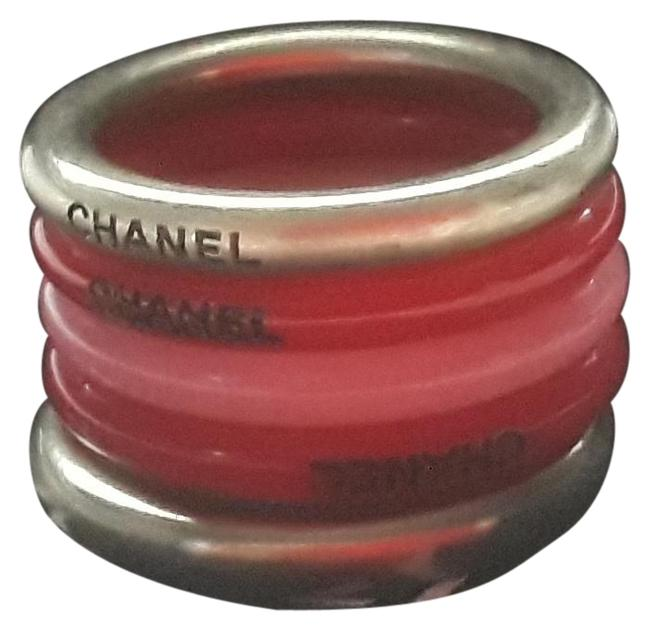 Item - Red Bagues Stackable Z2514 Ring
