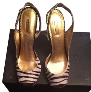 Report Signature Zebra Pumps