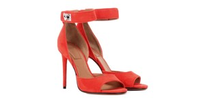 Givenchy Red Pumps