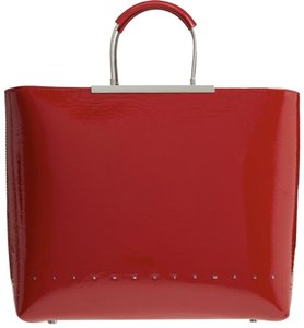 Alexander Wang Tote in Lipstick