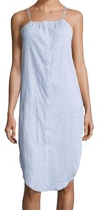Onia Onia Flora cover up/ sundress