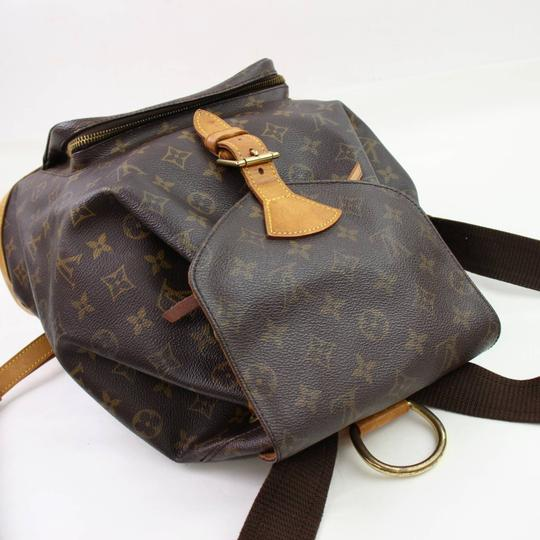 Louis Vuitton Micheal Andy Apollo Hot Springs Palm Springs Backpack