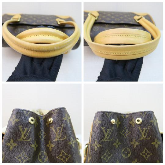 Louis Vuitton Lv Monogram Canvas Beverly Gm Shoulder Bag