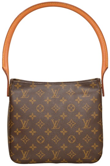 Preload https://img-static.tradesy.com/item/23631959/louis-vuitton-looping-m51146-brown-monogram-shoulder-bag-0-1-540-540.jpg