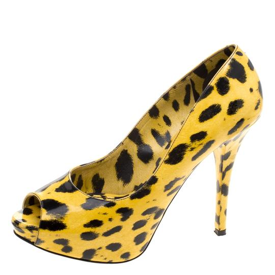 Preload https://img-static.tradesy.com/item/23632036/dolce-and-gabbana-yellow-leopard-print-patent-leather-peep-toe-platfor-pumps-size-eu-39-approx-us-9-0-0-540-540.jpg