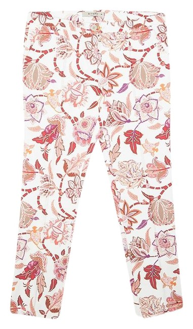 Preload https://img-static.tradesy.com/item/23632217/etro-white-off-floral-printed-stretch-cotton-l-trouserwide-leg-jeans-size-34-12-l-0-2-650-650.jpg
