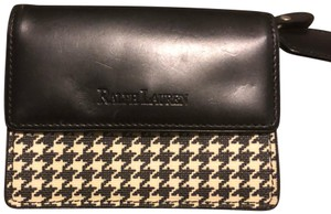 Ralph Lauren Black Label Ralph- Houndstooth