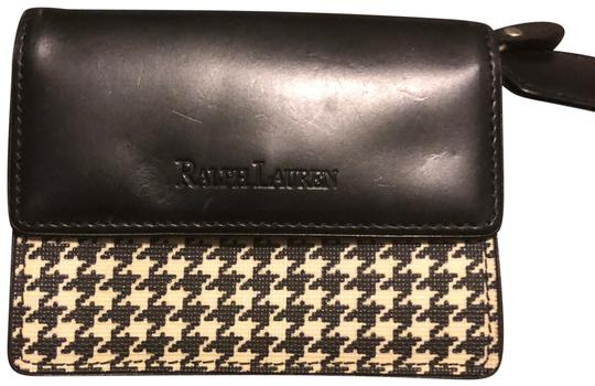 Preload https://img-static.tradesy.com/item/23632408/ralph-lauren-black-label-houndstooth-wallet-0-1-540-540.jpg