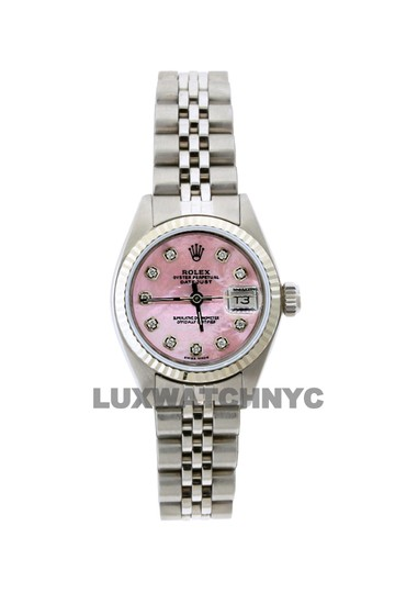 Preload https://img-static.tradesy.com/item/23632512/rolex-26mm-ladies-datejust-ss-with-box-and-appraisal-watch-0-0-540-540.jpg