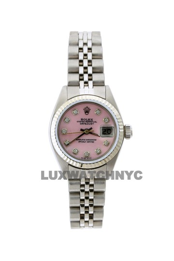 Preload https://img-static.tradesy.com/item/23632549/rolex-26mm-ladies-datejust-ss-with-box-and-appraisal-watch-0-0-540-540.jpg