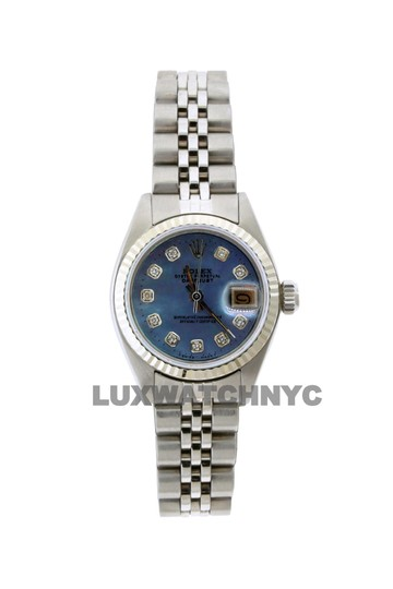 Preload https://img-static.tradesy.com/item/23632564/rolex-26mm-ladies-datejust-ss-with-box-and-appraisal-watch-0-0-540-540.jpg
