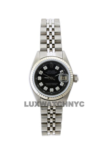 Preload https://img-static.tradesy.com/item/23632567/rolex-26mm-ladies-datejust-ss-with-box-and-appraisal-watch-0-0-540-540.jpg