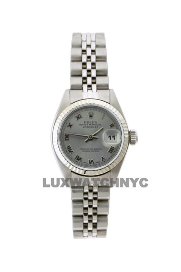 Preload https://img-static.tradesy.com/item/23632570/rolex-26mm-ladies-datejust-ss-with-box-and-appraisal-watch-0-0-540-540.jpg