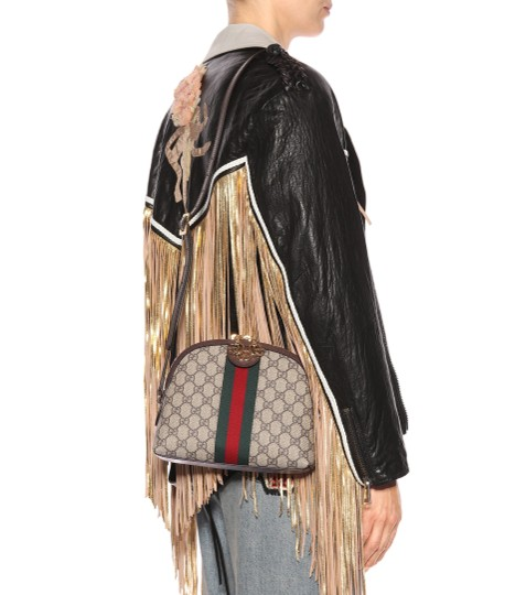 Gucci Shoulder Bag Image 1