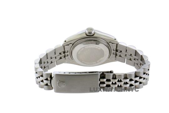 ROELX 26mm Ladies Datejust S/S with Box & Appraisal Watch