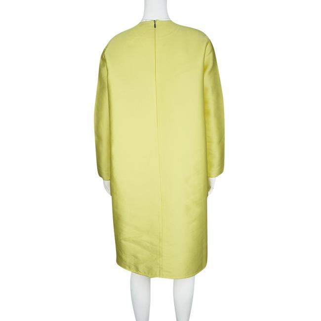 Max Mara Longsleeve Dress