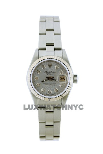 Preload https://img-static.tradesy.com/item/23632613/rolex-26mm-ladies-datejust-ss-with-box-and-appraisal-watch-0-0-540-540.jpg