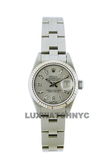 Preload https://img-static.tradesy.com/item/23632675/rolex-26mm-ladies-datejust-ss-with-box-and-appraisal-watch-0-0-540-540.jpg