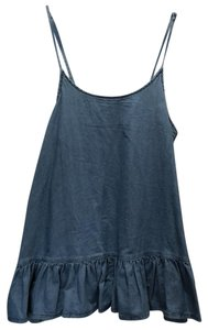 One Teaspoon short dress denim on Tradesy