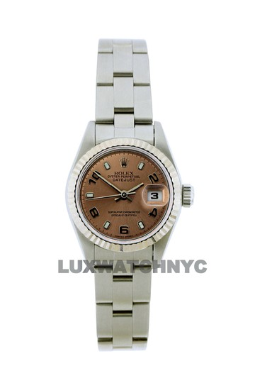 Preload https://img-static.tradesy.com/item/23632752/rolex-26mm-ladies-datejust-ss-with-box-and-appraisal-watch-0-0-540-540.jpg