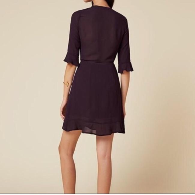 Reformation short dress on Tradesy