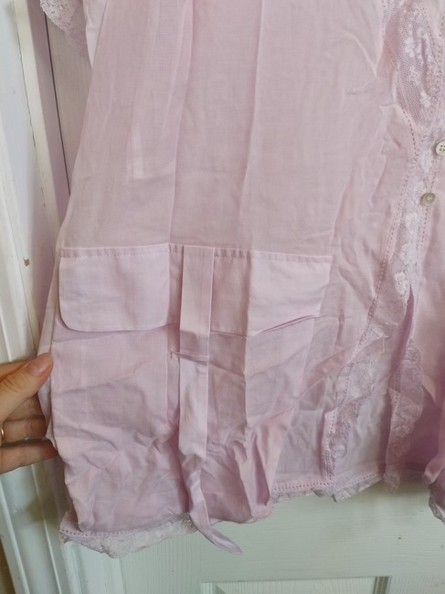 Pink Maxi Dress by Sweetface