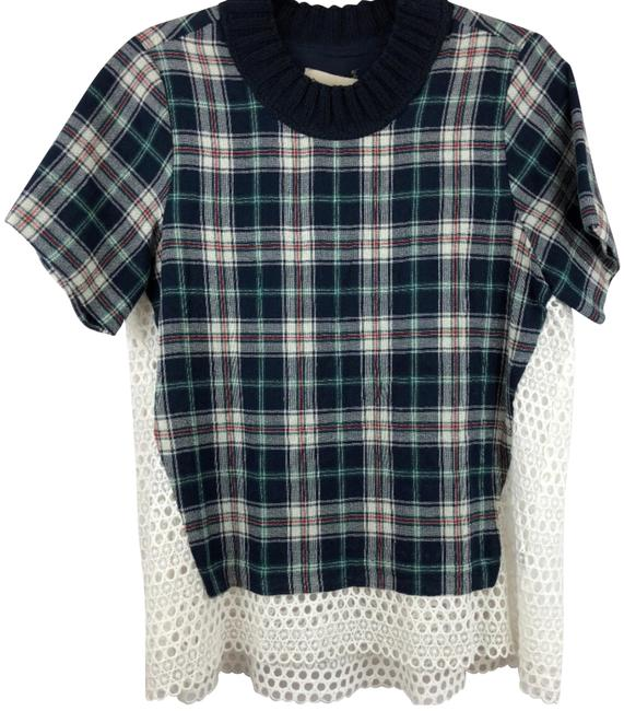 Preload https://item4.tradesy.com/images/sea-blouse-size-12-l-23632983-0-1.jpg?width=400&height=650