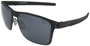 Oakley Oakley Holbrook Metal Grey OO4123-01 Men's/OLH247