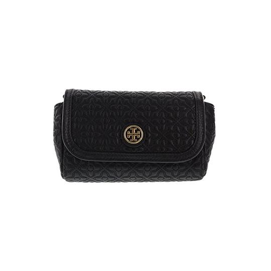 Preload https://item4.tradesy.com/images/tory-burch-bryant-quilted-small-handbag-black-leather-cross-body-bag-23633028-0-0.jpg?width=440&height=440