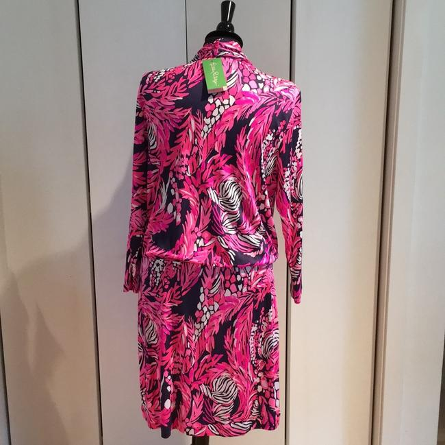 Lilly Pulitzer short dress jungle in here on Tradesy