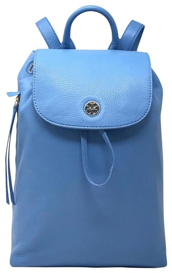 Preload https://item5.tradesy.com/images/tory-burch-brody-montego-blue-leather-backpack-23633204-0-1.jpg?width=440&height=440