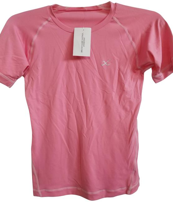 Preload https://img-static.tradesy.com/item/23633218/wacoal-pink-xs-under-armour-activewear-top-size-2-xs-0-1-650-650.jpg